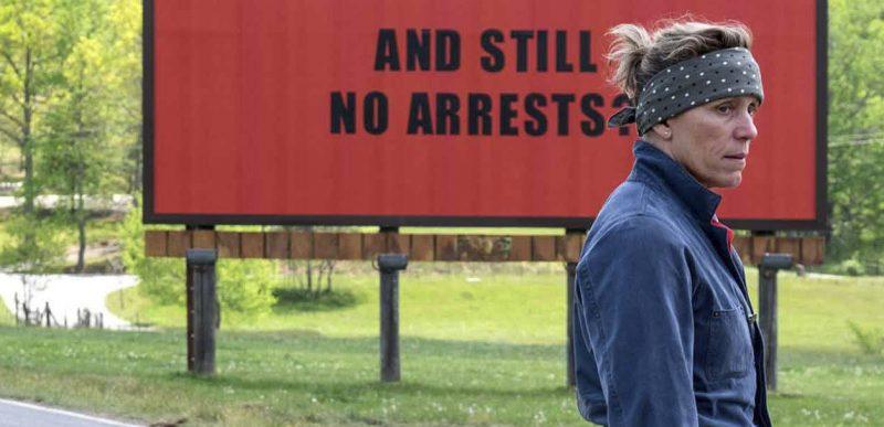 Revoltă și curaj în Three Billboards Outside Ebbing, Missouri