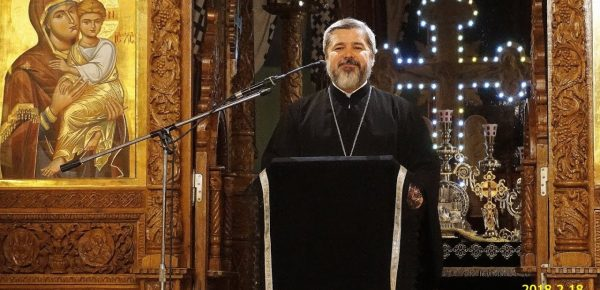 """Părintele Vasile Ioana: ,,Acestea sunt cele 7 trepte către inima femeii, pe care trebuie să le parcurgă orice bărbat adevărat"""""""
