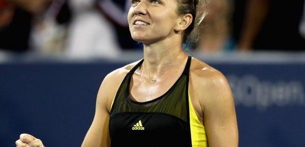 Simona Halep, eliminată în sferturi la Roland Garros