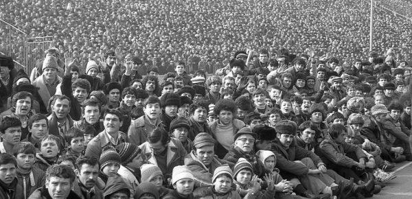 Steaua – Rapid, poezia de care fotbalul românesc avea nevoie