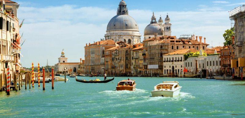 10 motive pentru care trebuie să vizitezi Veneția