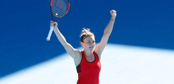 Simona Halep, abia a șaptea favorită la Wimbledon; Federer, peste Nadal