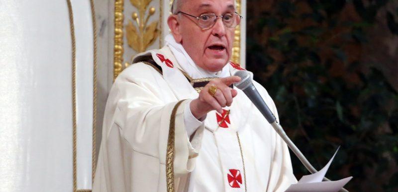 Papa Francisc: Sexul este un dar de la Dumnezeu
