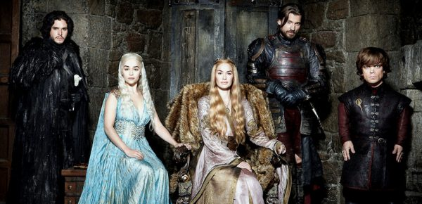 Game of Thrones, premiat pentru cel mai bun serial dramatic la Emmy 2018. Vezi lista completă a câștigătorilor.