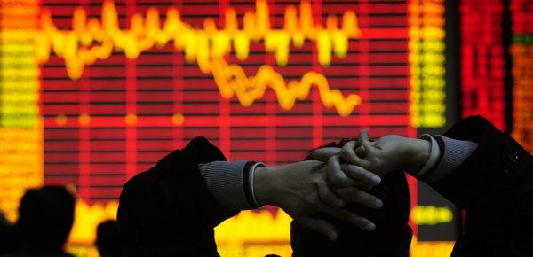 Noua criza financiară va fi mai gravă decât cea din 2008