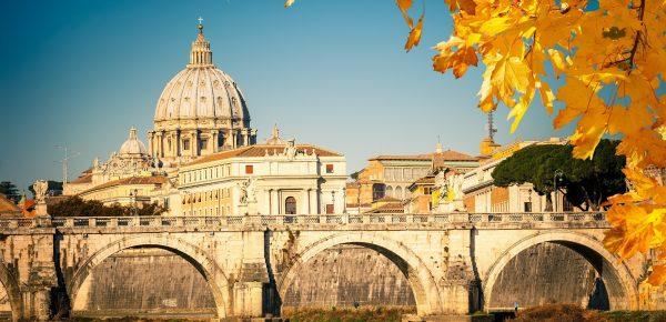 7 motive pentru care toamna este anotimpul perfect pentru o călătorie în Italia