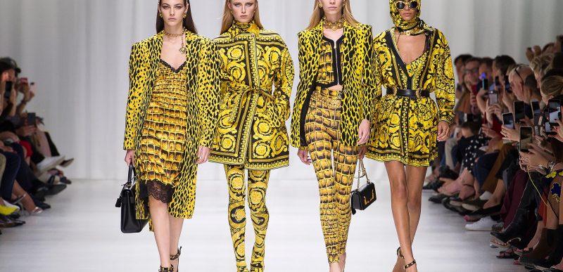 Casa de modă Versace, de vânzare. Michael Kors va face mutarea uriașă în fashion.