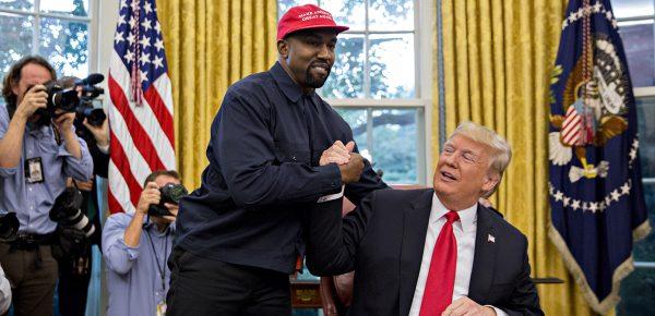 Kanye West se lasă de politică