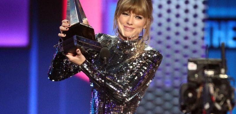 Câștigătorii American Music Awards 2018