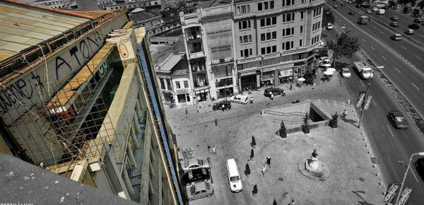 Povestea Magazinului București, puternic simbol al capitalei comuniste, ce a fost demolat astăzi; ce va apărea în locul lui