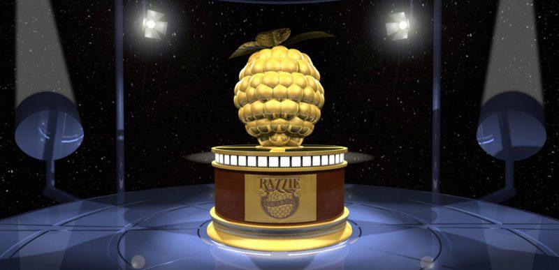 Donald Trump, printre nominalizații la Premiile Zmeura de Aur 2019