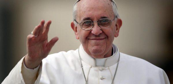 Oficial: Papa Francisc va vizita România pe 31 mai