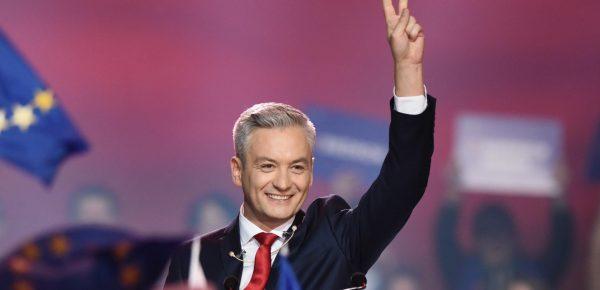 Primul politician homosexual polonez și-a lansat partid
