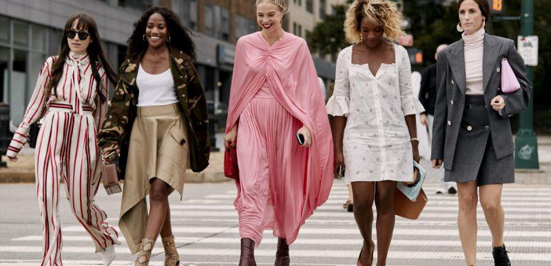 Cele mai apreciate 15 trenduri în modă pentru primăvara lui 2019