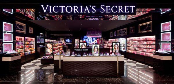 Victoria's Secrets, în sfârșit în România