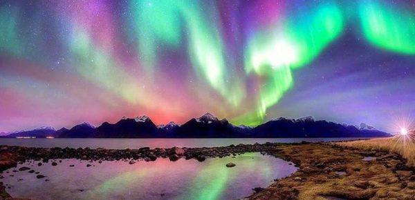 Cele mai frumoase și spectaculoase fenomene naturale