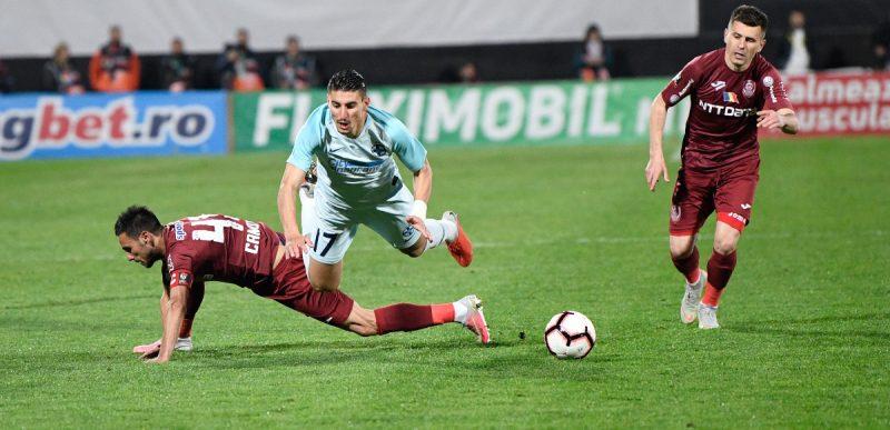 Zero pentru titlu. Fotbalul românesc, încotro?