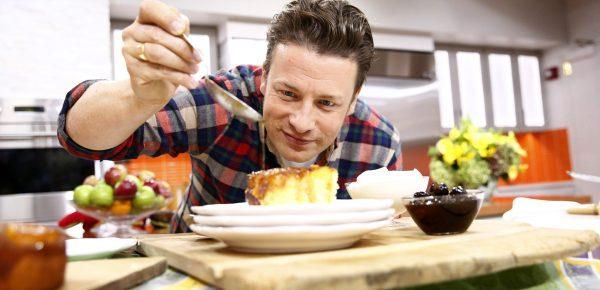 Jamie Oliver a rămas fără restaurantele din Marea Britanie