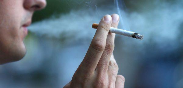 Fumatul va fi interzis în Marea Britanie în maxim 11 ani