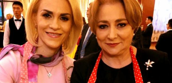 Viorica Dăncilă a fost desemnată candidatul PSD la prezidențiale