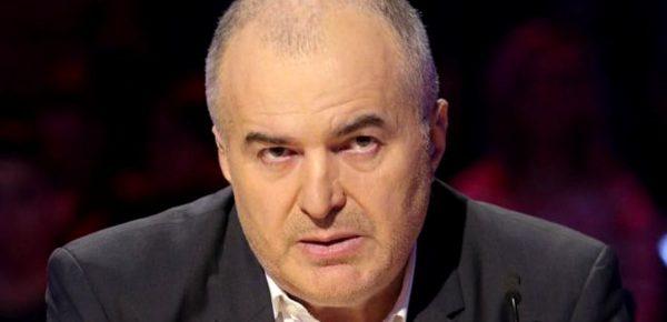 Florin Călinescu, demisie de la PRO TV. Este noul președinte al Partidului Verde