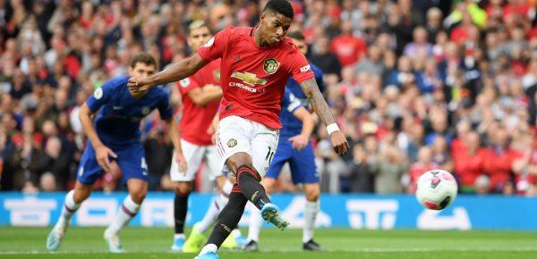 Premier League a început în forță: Manchester City, United și Liverpool, victorii convingătoare