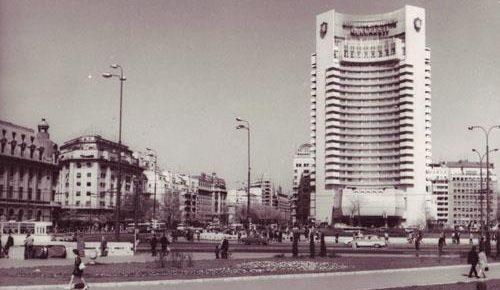 Film lăsat moștenire de Nicolae Ceaușescu pentru bucureștenii din anul 2080