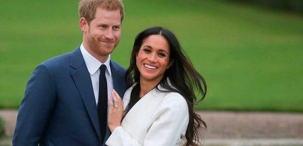 Meghan Markle, sfătuită să renunțe la Prințul Harry