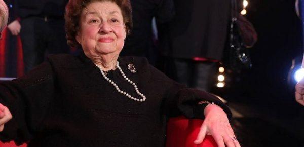 Povestea impresionantă a Tamarei Buciuceanu-Botez