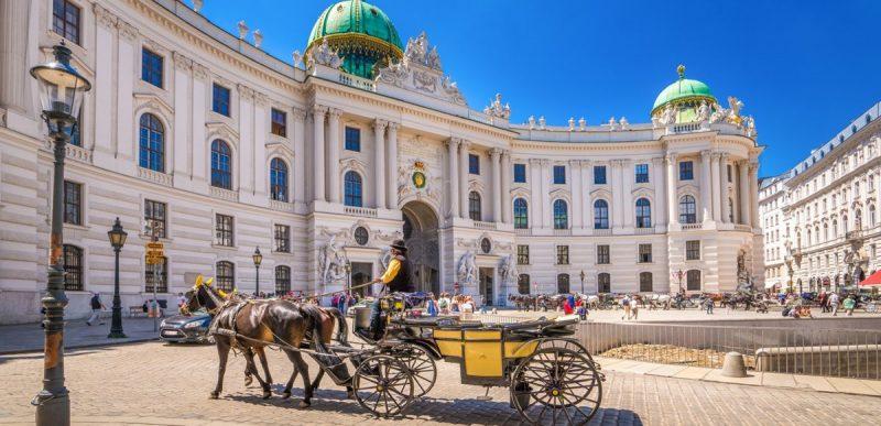 City break la Viena: Obiectivele turistice pe care nu trebuie să le ratezi