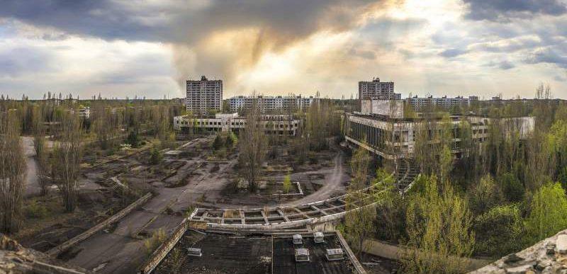 Oferta momentului: cât costă să vizitezi centrala de la Cernobîl?