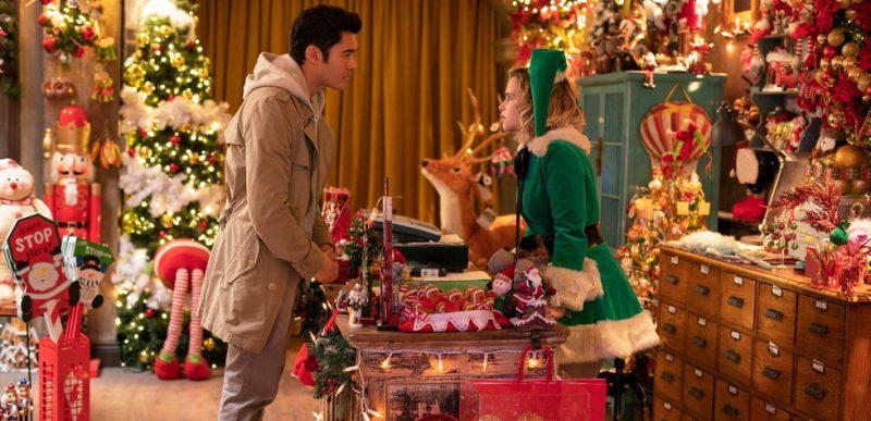 Cele mai frumoase filme de Crăciun ale acestui an