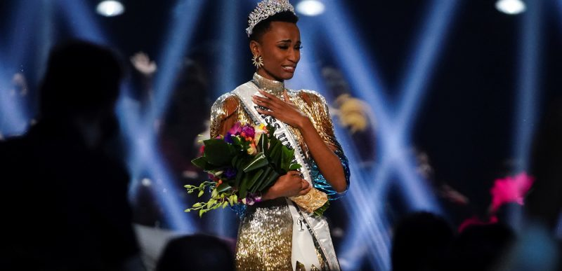 A fost aleasă Miss Univers 2019
