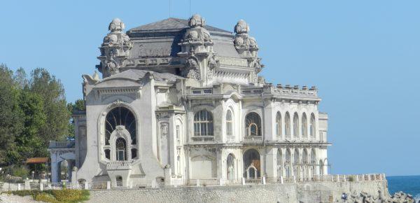Renașterea unei legende: Cazinoul Constanța, perla litoralului