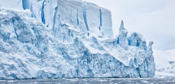 Virusuri antice sunt eliberate din cauza încălzirii globale