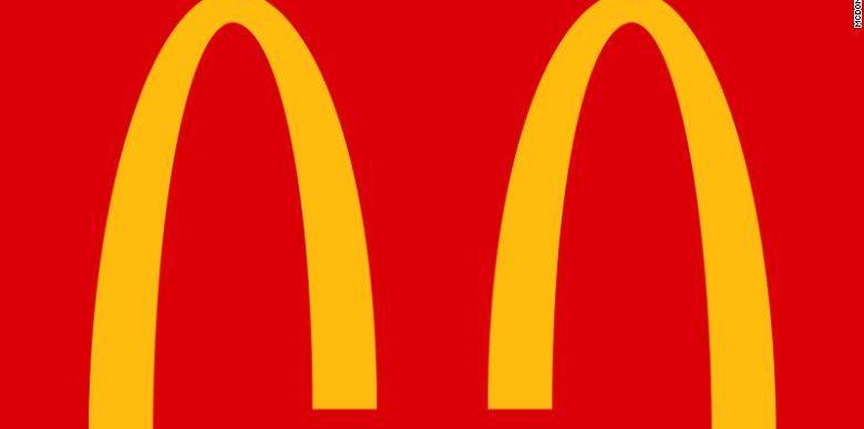 McDonald's și alte branduri celebre și-au modificat logo-urile pentru a promova distanțarea socială