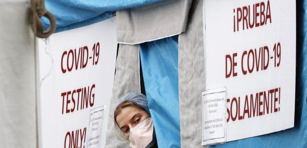 VIDEO: Teorie a conspirației despre coronavirus făcută virală de americani