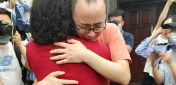 Caz uluitor în China. O familie și-a regăsit fiul răpit după 32 de ani