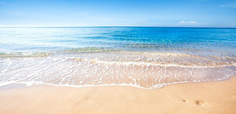 Terasele și plajele s-ar putea deschide în curând