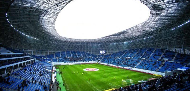 Cum se reia fotbalul românesc? Situații delicate la Dinamo și Botoșani din cauza COVID