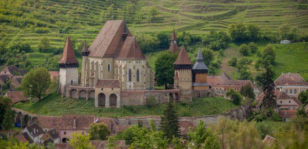 Biertan, satul medieval cu o poveste fascinantă