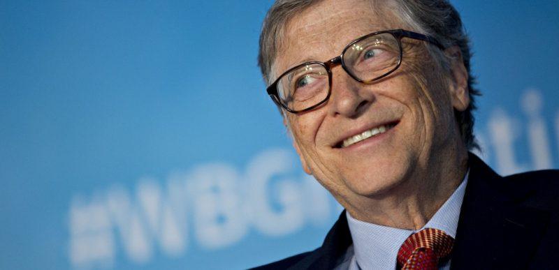 Bill Gates vorbește despre adevăratele intenții pe care le are cu vaccinul anti-COVID19
