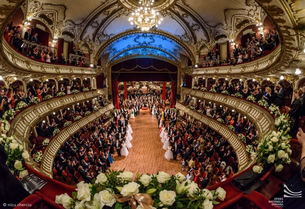 Teatrul Național Cluj