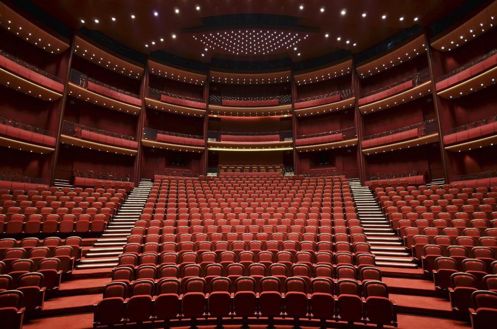 Teatrul Național București