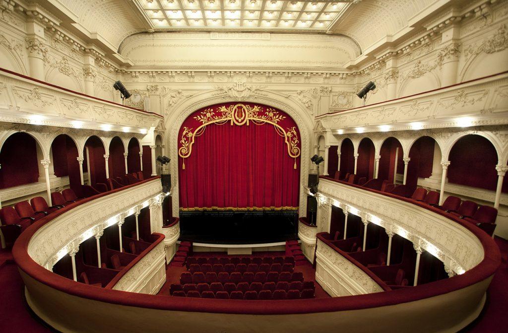 Teatrul Odeon București