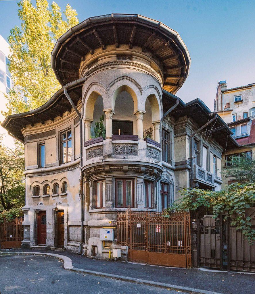 cartierul cotroceni -  locuri instagramabile bucuresti
