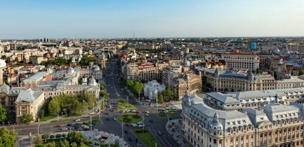 6 locuri instagramabile din București