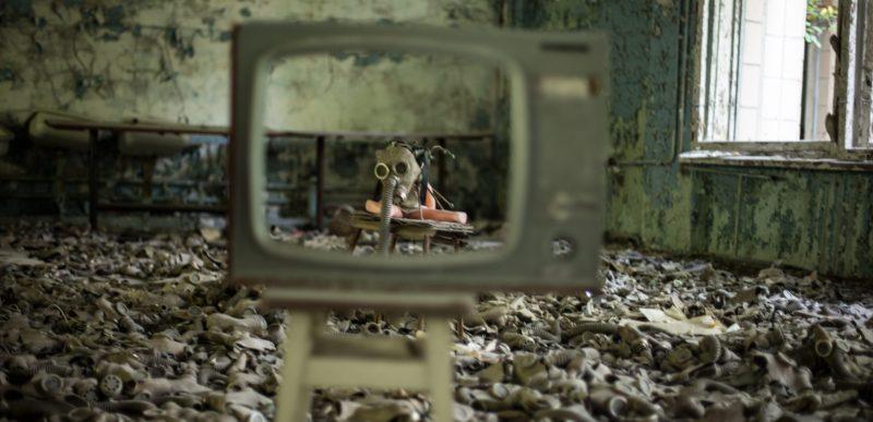 Ciupercile găsite la Cernobîl ar putea proteja astronauții