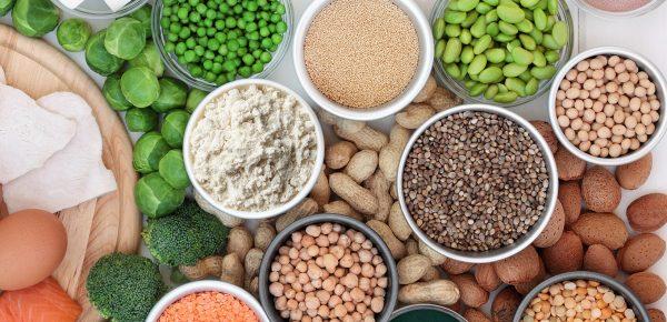 Alimente care înlocuiesc carnea. 7 alternative bogate în proteine