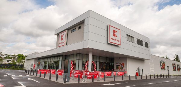 Kaufland creează 1.000 de locuri de muncă